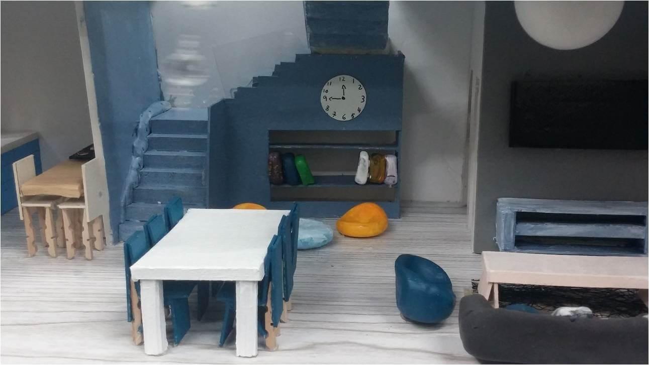 קורס עיצוב הבית