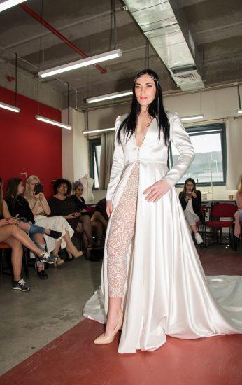 תמונה מתוך קורס עיצוב אופנה