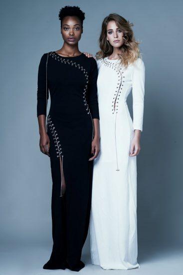 תמונה מתוך לימודי סטיילינג אופנה בהנחיית ליאת אשורי